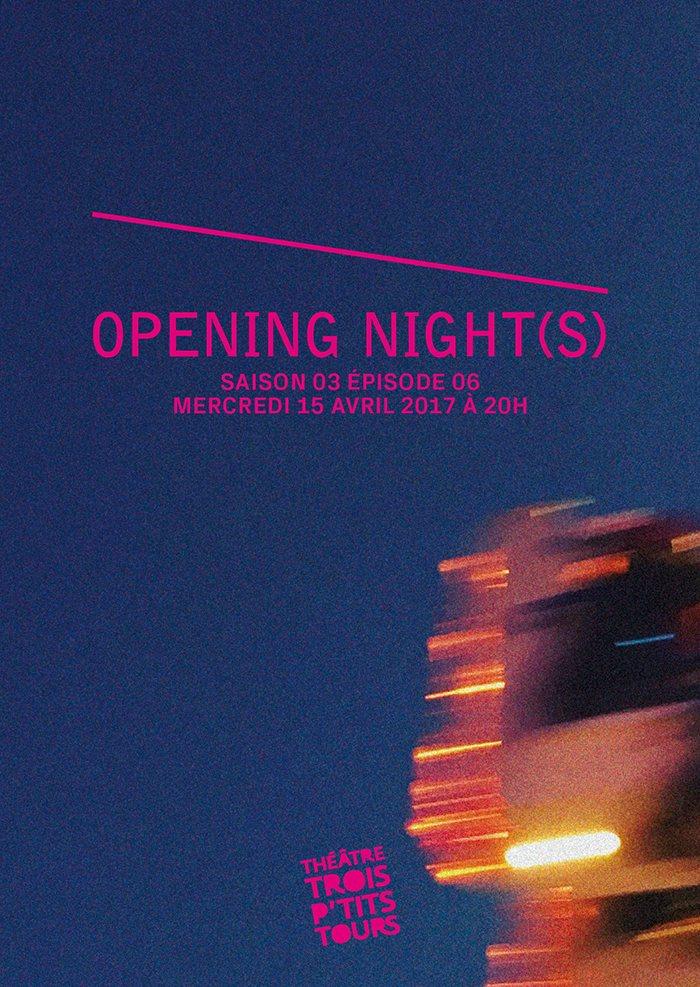 Opening Night(s) S03E06