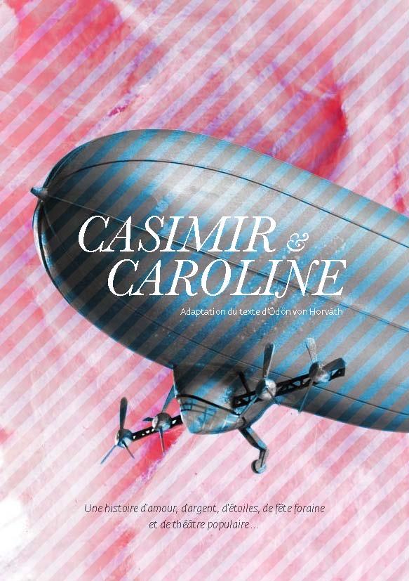 Casimir et Caroline