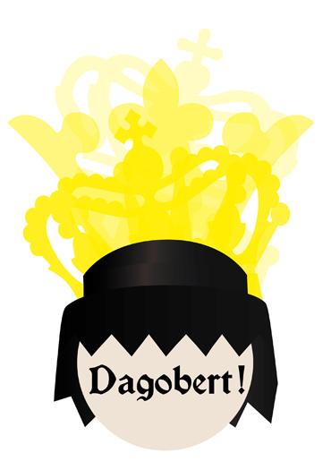 Dagobert !