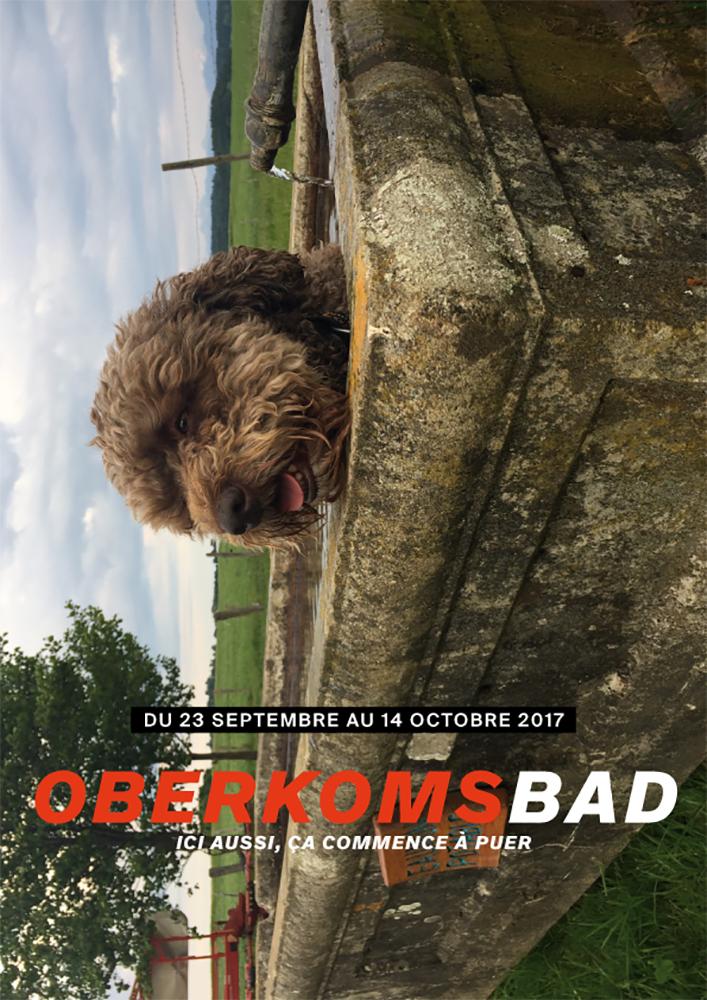 Oberkomsbad – Ici aussi, ça commence à puer