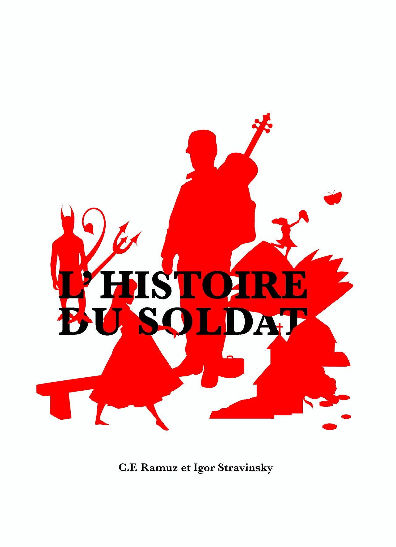 L'histoire du soldat – reprise