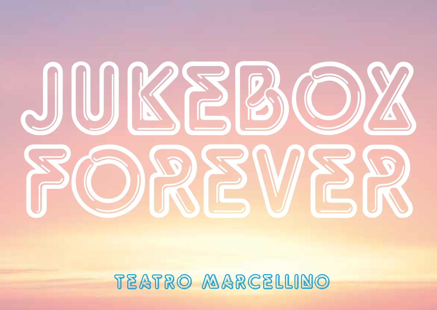 Jukebox forever