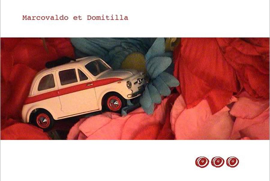 Marcovaldo et Domitilla